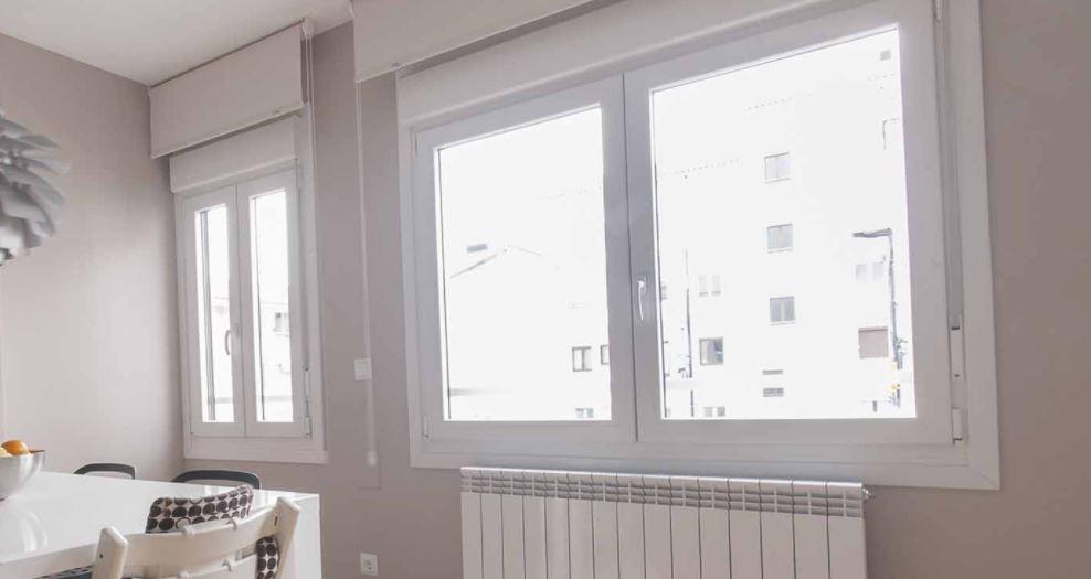 Ventajas de instalar ventanas de pvc en tu hogar